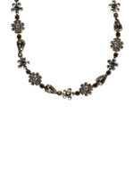 **SPECIAL ORDER**Sorrelli Milky Way Crystal Necklace ~NBP90ASMLW