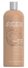 ABBA LITER COLOR PROTECTION SHAMPOO 32OZ / 946ML
