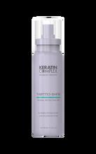 Keratin Thermo Shine Protectant Mist 3.4oz