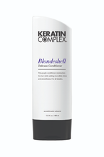 Keratin Complex Blondeshell Conditioner 13.5oz