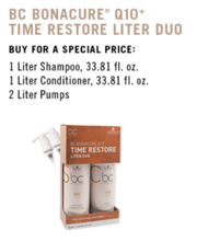 BC Time Restore Liter Duo