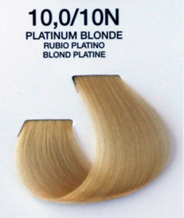 JKS 10N Platinum Blonde