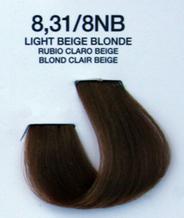 JKS 8NB Light Beige Blonde