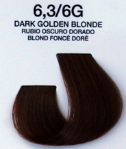 JKS 6G Dark Golden Blonde