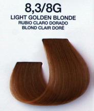 JKS 8G Light Golden Blonde