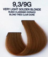 JKS 9G Very Light Golden Blonde
