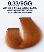 JKS 9GG Very Light Intense Golden Blonde