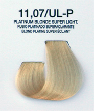 JKS UL-P Platinum Blonde Super Light