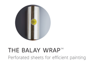 Sunlights MEDIUM The Balay Wrap