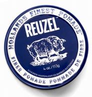 Reuzel Fiber Pomade - 12oz/340g HOG
