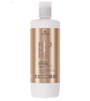 BLONDME Keratin Restore Bonding Shampoo All Blondes 33.8oz