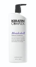 Keratin Complex Blondeshell Conditioner 33.8oz