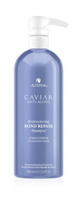 Caviar Restructuring Bond Repair Shampoo 33.8oz