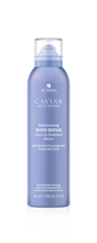 Caviar Bond Repair Restructuring Bond Repair Leave-In Treatment Mousse 8.5oz