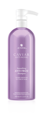 Caviar Smoothing Anti-Frizz Shampoo 33.8oz