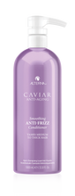 Caviar Smoothing Anti-Frizz Conditioner 33.8oz