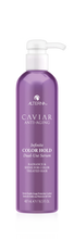 Caviar Infinite Color Hold Dual-Use Serum 16.5oz