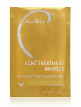 Malibu Skin Acne Treatment Masque .34oz/10mL
