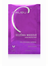 Malibu Skin Eczema Masque .34oz/10mL