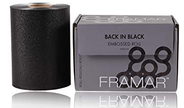 Framar Foil Back In Black 500 Pop Up 5x11