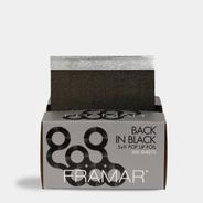 Framar Back in Black 5x11- 500 Sheets