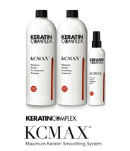 KCMAX NEW BOX 16oz SMOOTING SYSTEM