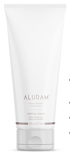 Aluram Styling Cream 6oz