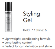 KC STYLE NEW Styling Gel 8oz