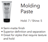 KC STYLE NEW Molding Paste 5oz