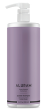 Aluram Purple Shampoo 33.8oz