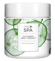 Cnd Cucumber Heel Therapy Intensive Treatment 54oz