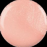 Cnd Shellac #118 Grapefruit Sparkle