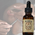 Pre-Shave Oil provides a smooth and irritable free shave while eliminating razor burn, irritation and inflammation.