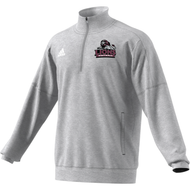 Ludlow Adidas Team Issue 1/4 Zip - Football