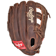 Rawlings Heart of the Hide Solid Core Baseball Glove 12.75 inch PRO127HSC