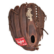 Rawlings Heart of the Hide Solid Core Baseball Glove 12.75  inch PRO127TSC