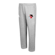 Braintree Bandits AAU Adidas Youth Grey Fleece Pant
