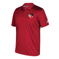 Braintree Bandits AAU Adidas Youth Red Grind Polo