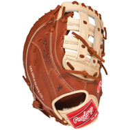 Rawlings Pro Preferred First Base Baseball Mitt 13 inch PROSFMBRX