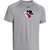 Braintree Bandits AAU Under Armour Bandits Locker Tee