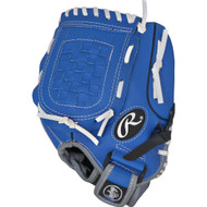 Rawlings Players Series Youth Baseball Glove 10.5 inch PL105BRW