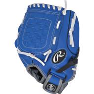 Rawlings Players Series Youth Baseball Glove 10.5 inch PL105BRW