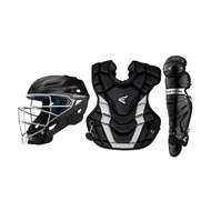 Easton Gametime X Box Set Catcher's Kit, YOUTH ages 9-12