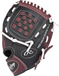 Rawlings Players Series Youth T-Ball Glove 9 inch PL90MB-RH