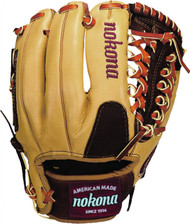 Nokona 2013 PL-1150M Pro Line Baseball Glove 11.50 inch