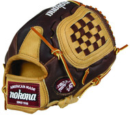 Nokona BC-1050C Buffalo Combo Youth Baseball Glove 10.50 inch RARE