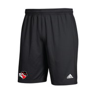 Braintree Bandits AAU Adidas Team Youth Black Short - DIGI