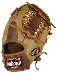 Nokona BC-1150M Buffalo Combo Baseball Glove 11.50 inch