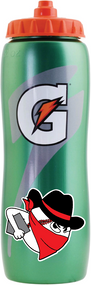 Braintree Bandits Gatorade Sports Water Bottle