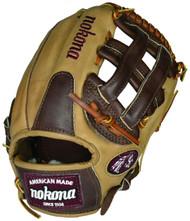 Nokona 2013 BC-1175H Buffalo Combo Baseball Glove 11.75 inch